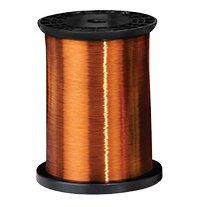 Corona resistant winding wires
